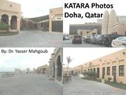 KATARA, Doha, Qatar Photos