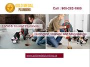 Trusted Local Plumbers & Plumbing Services