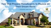 Tips for Silicon Valley Homebuyers to Pounce on Their Dream Home!