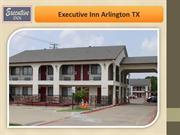 Executive Inn Arlington TX