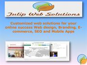 Website Support Services