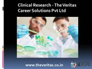 The Veritas Career Solutions Pvt Ltd Review