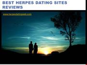 Herpes dating sites Reviews | Dating With Herpes
