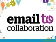 Email To Collaboration Software