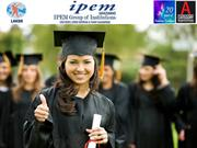 PGDM college in NCR