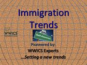 WWICS Immigration Issues