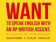 9 Weeks To A Great British Accent