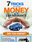 7 Tricks To Save Money On Car Insurance