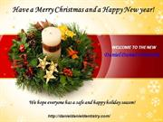 Daniel Daniel Dentistry Review and Blog_Have a Merry Christmas and a H