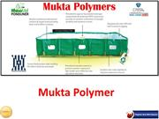 Polymer Suppliers in Pune - Mukta Polymer