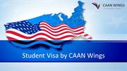STUDENT VISA BY CAAN WINGS