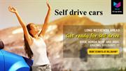 Self-drive cars in your City -Voler Cars