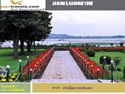 jammu kashmir tour India with joy travels