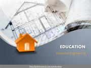 Education Structural Engineering