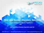 Skin and Sexual Diseases Specialist