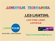 LUMENPULSE   TECHNOLOGIES