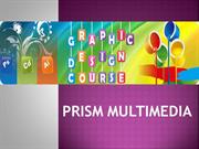 Graphic Designing Training Institute In Hyderabad- Prism Multimedia