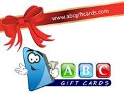 ABC Gift Cards - Discount Gift Cards