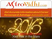 Get accurate information about Career Horoscope & Astrology