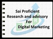 Sai Proficient-Stock Market-Equity Market