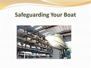 Safeguarding Your Boat