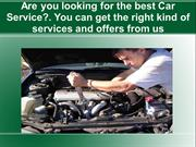 Car repair in Worcester Park has experienced technicians and mechanics