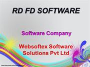 Home Loan Software, Loan Software, Banking Software, RD FD Software, N