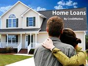 Perfect place to get the home loans