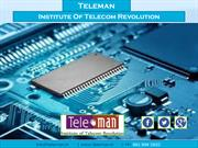 Teleman-Certified-embedded-system-course