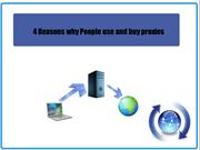 4 Reasons why People use and buy proxies