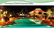 Country Club Kuteeram India