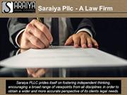Saraiya Pllc -  Business Law, Family Law, Estate Planning