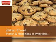 Bakerstreet- Health and Happiness in every bite