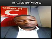 Keon Willabus