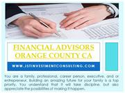 Financial Planner Seal Beach