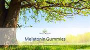 Natural Melatonin Gummies: Free from Undesirable Effects