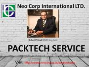 Neo Corp packtech Services
