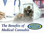 The Benefits of Medical Cannabis