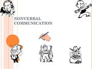 non verbal communication by arpit