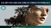 Learn to create great Video Tutorials, Corporate Videos & Animations