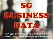 Business Email Database