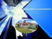 Why The Serviced Apartments Toowoomba Accommodation Is So Popular?