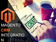 Magento CRM Integration by Ecomextension