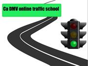 Ca DMV online traffic school