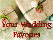 Purchase Exclusive Vintage Wedding Favours