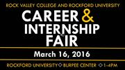 Career and Internship Fair 2016 Presentation