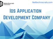One of the Best Ios Application Development Company