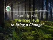 Reforestation Campaigns in Luxembourg