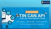 4 Reasons Tin Can API (xAPI) Is NOT Just a New Version of SCORM