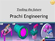 Prachi engineering Pvt Limited In Pune